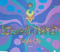 Echo & The Bunnymen - Enlighten Me (Extended Remix)