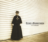 Echo & The Bunnymen - It's Alright