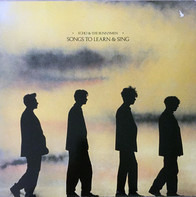 Echo & The Bunnymen - Songs To Learn & Sing