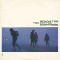 Echo & The Bunnymen - The Cutter