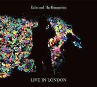 Echo And The Bunnymen - Live In London