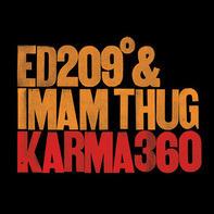 ED 209 & Imam Thug - KARMA360