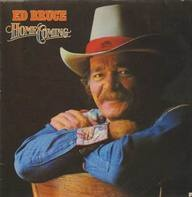 Ed Bruce - Homecoming