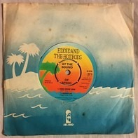 Eddie And The Hot Rods - At The Sound Of Speed
