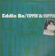Eddie Bo - Vippin' and voppin'