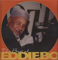 Eddie Bo - The Best Of Eddie Bo