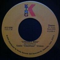 Eddie 'Cleanhead' Vinson - Cherry Red