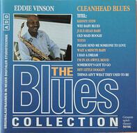 Eddie 'Cleanhead' Vinson - Cleanhead Blues