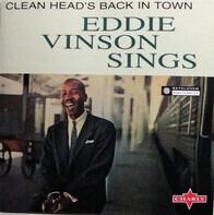 Eddie 'Cleanhead' Vinson - Cleanhead's Back In Town