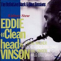 Eddie 'Cleanhead' Vinson - Kidney Stew