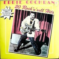 Eddie Cochran - 20 Rock 'N' Roll Hits