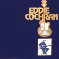 Eddie Cochran - 20th Anniversary Album