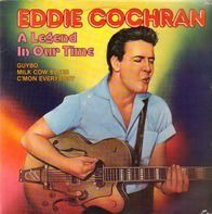 Eddie Cochran - A Legend In Our Time