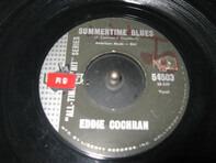 Eddie Cochran - Summertime Blues / Teenage Heaven