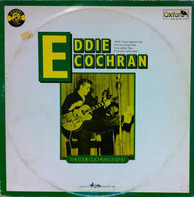 Eddie Cochran - The Eddie Cochran Legend