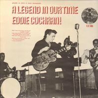 Eddie Cochran - A Legend In Our Time