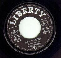 Eddie Cochran - Something Else / Teenage Heaven