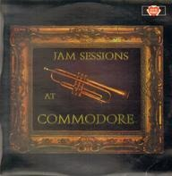 Eddie Condon - Jam Sessions At Commodore