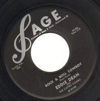 Eddie Dean - Rock'nRoll Cowboy / Banks Of The Old Rio Grande