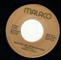 Eddie Floyd - Mother, My Dear Mother / Special Christmas Day