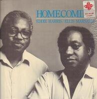 Eddie Harris / Ellis Marsalis - Homecoming