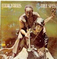 Eddie Harris - Free Speech