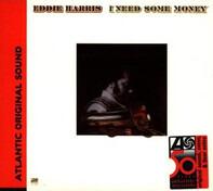 Eddie Harris - I Need Some Money