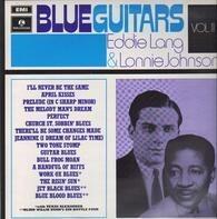 Eddie Lang & Lonnie Johnson - Blue Guitars Vol. II
