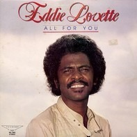 Eddie Lovette - All for You