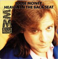 Eddie Money - Heaven In The Back Seat