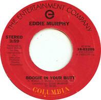 Eddie Murphy - Boogie In Your Butt