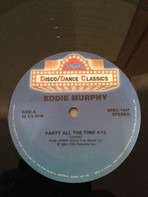 Eddie Murphy / Deniece Williams - Party All The Time / Let's Hear It For The Boy