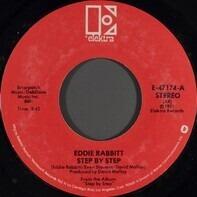 Eddie Rabbitt - Step By Step / My Only Wish