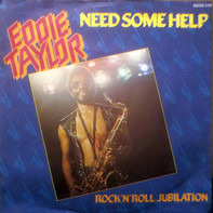 Eddie Taylor - Need Some Help