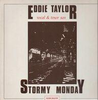 Eddie Taylor - Stormy Monday