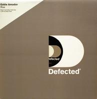 Eddie Amador - Rise
