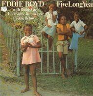 Eddie Boyd - Five Long Years