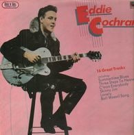 Eddie Cochran - 16 Great Tracks