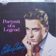 Eddie Cochran - Portrait Of A Legend