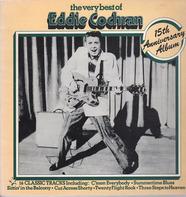 Eddie Cochran - The Very Best Of Eddie Cochran