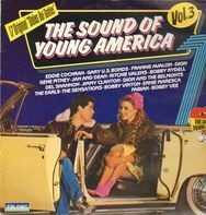 Eddie Cochran, Gary U.S. Bonds, Fabian, ... - The Sound Of Young America Vol.3