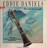 Eddie Daniels With Philharmonia Orchestra - Breakthrough