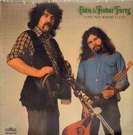 Eddie & Finbar Furey - I Live Not Where I Love