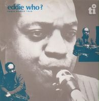 Eddie Harris Trio - Eddie Who?