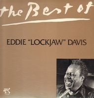 Eddie 'Lockjaw' Davis - The Best Of