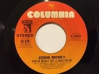 Eddie Money - You've Really Got A Hold On Me