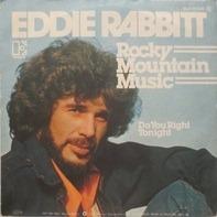 Eddie Rabbitt - Rocky Mountain Music