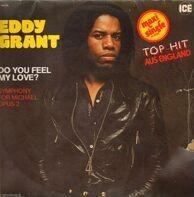 Eddy Grant - Do You Feel My Love?