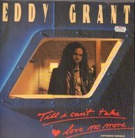 Eddy Grant - Till I Can't Take Love No More / California Style