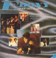 Various [Eddy Grant, Brother Johnson, Quincy Jones, Dionne Warwick, Ben E. King a.o.] - Ebony (Compilation)
